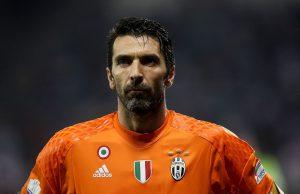 Mendapatkan Kembali Gelar Serie Akan Sulit Bagi Juventus, Ujar Buffon
