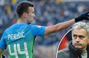 Mourinho Masih Tidak Yakin Apa Perisic Akan Join Ke United