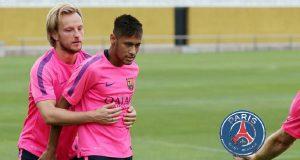 PSG Ga Bisa Ngasih Rasa Yang Sama Seperti Barcelona, Ujar Rakitic