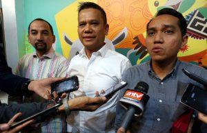 PT Liga Indonesia Baru Sering Mendapat Komplain Tentang Wasit, Hampir Tiap Minggu