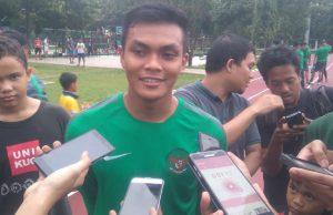 Persebaya Surabaya Menang, Rachmat Irianto Senang