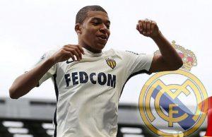 Pintu Real Madrid Terbuka Untuk Kylian Mbappe