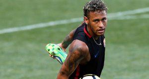 Puyol Sarankan Neymar Segera Jelaskan Rumor PSG