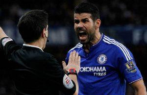 Sikap Buruk Costa Lah Yang Menyebabkan Dia Keluar Dari Chelsea.