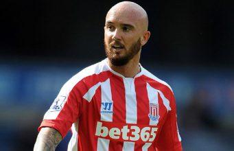 Stephen Ireland Cuma Dapat Kontrak 6 Bulan Dari Stoke City
