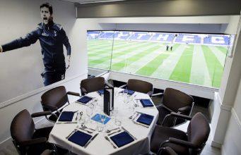 Tottenham Bantah Berita Facebook Akan Membeli Klub Mereka