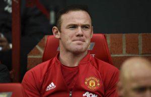 Wayne Rooney Akan Dilepas Manchester United Secara Cuma-Cuma