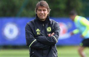 Conte Tetap Komitmen Pada Chelsea Meski Tak Puas Dengan Proses Transfer Klub