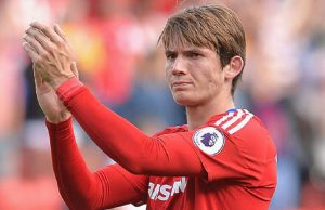 Dari Middlesbrough, Marten De Roon Kembali Ke Atalanta