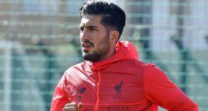 Emre Can Belum Setujui Perpanjangan Kontrak Liverpool