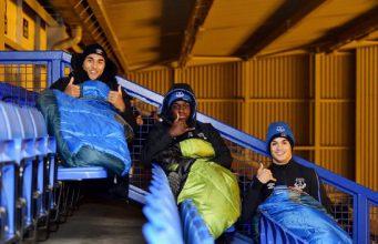 Everton Galang Dana Membeli Rumah Untuk Para Remaja Tuna Wisma