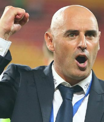 Klub Melbourne Victory Konfirmasi Kesepakatan Kontrak Sanchez
