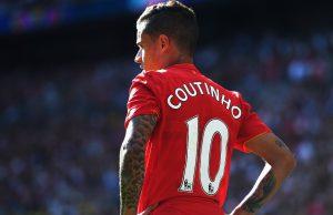 Liverpool 2 Kali Tolak Penawaran Barcelona Untuk Memboyong Coutinho