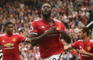 Lukaku Penuhi Ekspektasi Fans (Manchester United 4 - 0 West Ham)