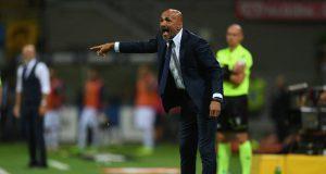 Meski Inter Milan Menang, Spalletti Ingin Lebih Baik