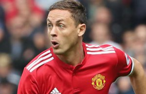 Nemanja Matic Tidak Kesulitan Beradaptasi Di Manchester United