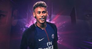 Neymar Teken Kontrak 5 Tahun Paris Saint-Germain