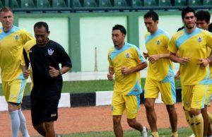 Persegres Gresik United Sering Telat Bayar Gaji Pemain
