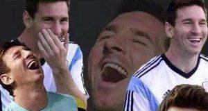 Sekarang Twitter Madrid Yang Kena Hack, Mereka Umumkan Transfer Messi