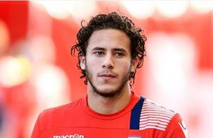 Stoke City Beri Kontrak 5 Tahun Untuk Ramadan Sobhi