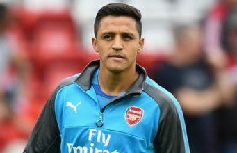 Tawaran Rp 861 Milyar Dari Man City Untuk Sanchez Ditolak Oleh Arsenal