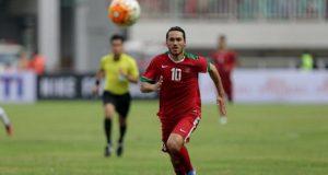 Timnas Indonesia Menang Atas Kamboja, Erza Walian Catat Gol Perdana SEA Games