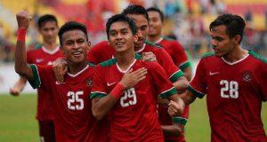 Timnas Raih Perunggu SEA Games 2017 (Indonesia 3-1 Myanmar)