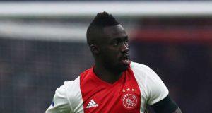 Tottenham Sepakati Biaya Transfer Sanchez Dengan Ajax