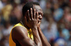 Usain Bolt Ditawari Bermain Bola Untuk Klub Portugis Dengan Bayaran Burger