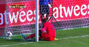 Tonton: Luar Biasa! Levadia Cetak Gol Hanya Dalam 15 Detik Tanpa Menyentuh Bola