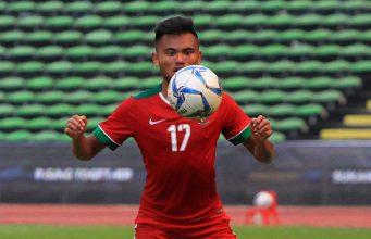 Persela Perpanjang Kontrak Saddil Ramdani!