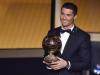 Cristiano Ronaldo Ingin 7 Ballon d'Or dan 7 Anak Sebelum Pensiun