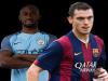 Pemain Barcelona Dan Man City Diinginkan Inter