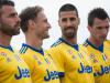 Juventus Kontra Sampdoria, Howedes Melakoni Debut Pertamanya