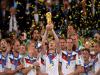 Jerman bisa Pertahankan Gelar Juara Dunia?