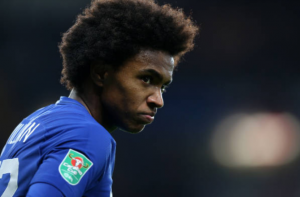 The Blues Akan Jual Willian?