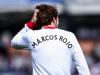 Marcos Rojo Masuk Daftar Belanja Paris Saint-Germain
