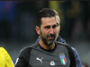 Kiper Italia Gianluigi Buffon Optimis Masa Depan Italia Cerah!