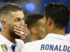 Jelang Derby Madrid, Cristiano Ronaldo Berselisih Dengan Sergio Ramos