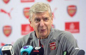 Kedatangan Mkhitaryan Membuat Arsene Wenger Senang
