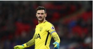 Real Madrid Inginkan Hugo Lloris?
