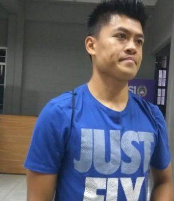 Persija Jakarta Pinjamkan Jefri Kurniawan Ke Arema FC!