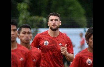 Persija Jakarta Kontrak Marko Simic 2 Musim Kedepan!