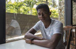 Rifad Marasabessy Akan Ke PS TNI?