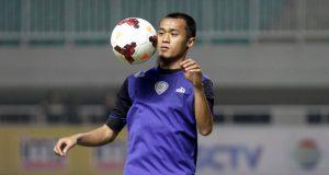 Sunarto Dilepas Arema FC!