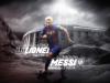 Rekan Setim : Tak Ada Pemain Seperti Messi