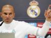 Madrid Selalu Dkritik Zidane Bosan