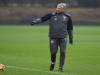 Sebelum Kontrak Habis Wenger Tak Akan Keluar