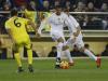 Villareal Permalukan Real Madrid di Santiago Bernabeu!