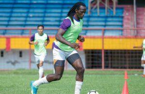 Mamadou Al Hadji Batal Memperkuat PSM Makassar!